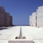 LOUIS KAHN _  THE ARCHAIC POWER OF ARCHITECTURE