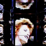 DAVID BOWIE _ CROSSING ALL BORDERS