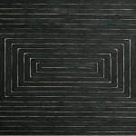 DOUBLE TROUBLE _ ELAINE STURTEVANT AT MOMA