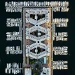 LA NY – JEFFREY MIELSTEIN'S URBAN GEOMETRIES