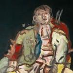 """HEROES"" GEORG BASELITZ' EARLY WORKS AT STAEDEL MUSEUM"