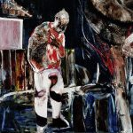 "ADRIAN GHENIE ""I'VE TURNED MY ONLY FACE"""