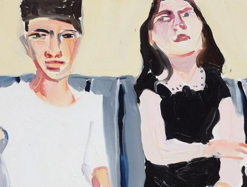 chantal joffe featured in coaxmagazine
